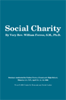 image of Social Charity book cover