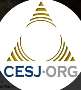 CESJ Logo